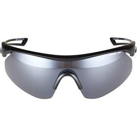 Alpina Nylos Shield Okulary rowerowe, black matt